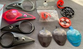 Rotor Ersatzteile