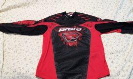 Proto jersey size XL