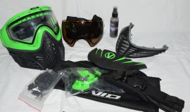 Virtue Vio schwarz/grün