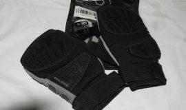 PE Handschuhe schwarz Größe M