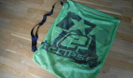 Planet Eclipse Pad Bag