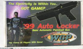 Autococker Pre2k (99er) Sidefeed WGP
