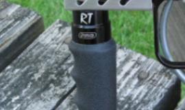 AGD RT-Pro Frontgrip, RT-Sear, RT/ULE Body