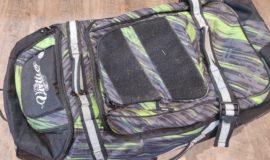 Virtue High Roller Bag – lime