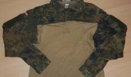 Leo Köhler Combatshirt Gr.46/48 (M)