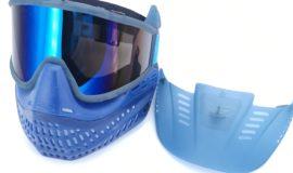 Blue JT Flex 7 IZE