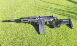 Milsig M17 XDC