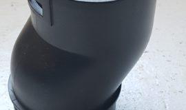 Cyclon Feed Adapter für Tippmann A5 oder X7