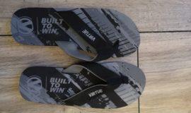 Virtue Flip Flops Gr. 11 43/44 NEU