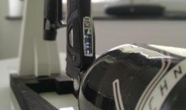 Gtek 160 R*Export-Kit*Rotor 1*Dye UL 1,2*Ninja Pro*Shaft 5 3tlg.*Markiererständer*Top Zustand! *Deal pending*