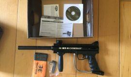 BT Combat Neu Cal. 68
