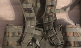 Dye Tactical Harness Set