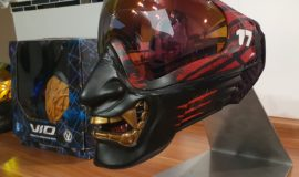Samurai Maske (Virtue Vio)
