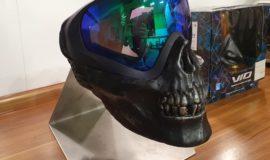 Skulle Maske (Virtue Vio)
