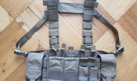 Magfed Weste – Warrior Assault Systems Falcon Chest Rig
