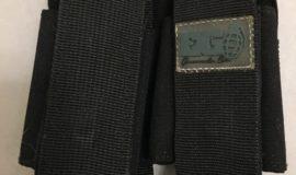 Enola Gaye WP40 Molle Pouch für Rauchgranaten