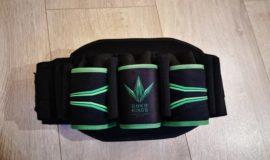 Bunkerkings Nano Supreme Battlepack 3+4 lime
