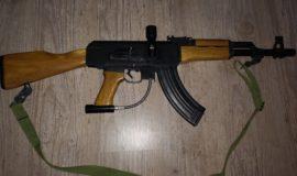 New Legion Ak 47