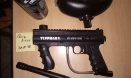 T98 Custom Set super Zustand