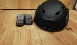 Fast Helm
