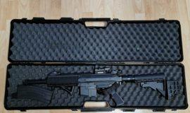 Verkaufe Milsig M17 Elite