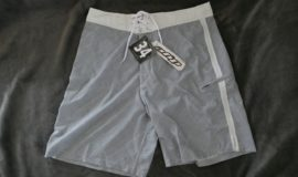 VIO Makse / Dyw Shorts / PE Griffschalen, Shaft4 Barrel