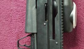 Tippmann A5 Airstock/Schulterstütze mit Luftführung