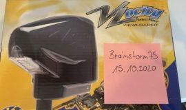 VL Viewloader VLocity Junior Hopper / Loader – SMOKE