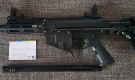 Milsig M17 A2 Grizen PDX *neuwertig*