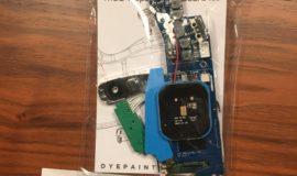 Dye M3 Board OVP