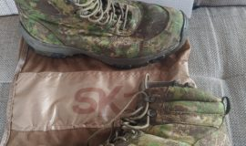 SK7 D-Force Airlight Stiefel [reduziert!]