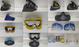 JT Masken und Teile