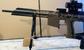 EMF100 sniper Handguard