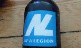 New Legion mit Ninja Regulator