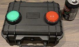 Domination Box Game Box Scenario Box
