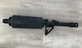 M16 Lauf T98