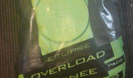Planet Eclipse Knieschoner