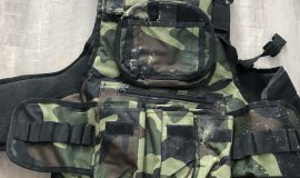 PAINTBALL TACTICAL WEST