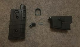 Rap4 468 Scarab Arms Magwell