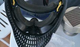 Proflex X mit Ersatz Thermalglas
